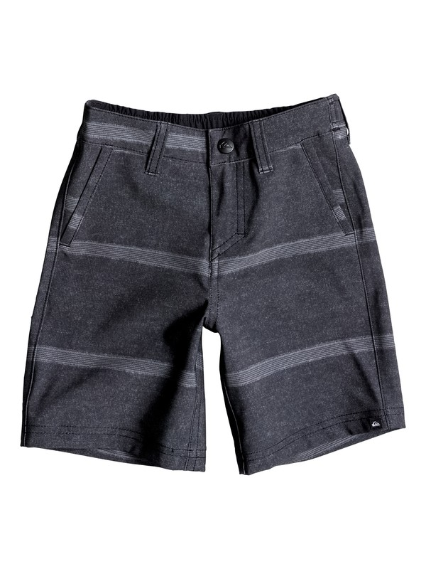 0 Stripes Amphibian - Shorts  AQKWS03024 Quiksilver