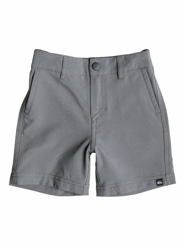 0 Boys 4-7 Everyday Amphibian Shorts  AQKWS03026 Quiksilver