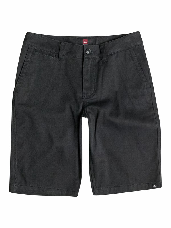0 Boys 4-7 Everyday Union Stretch Shorts  AQKWS03031 Quiksilver