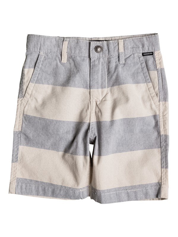 0 Boys 4-7 Point Break Shorts  AQKWS03036 Quiksilver