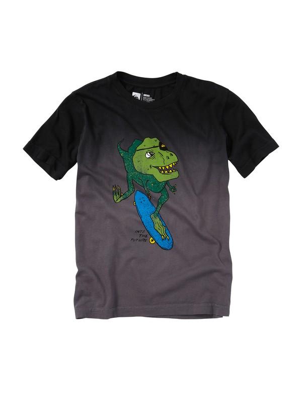 0 Boys 2-7 Skate Rex T-shirt  AQKZT00214 Quiksilver
