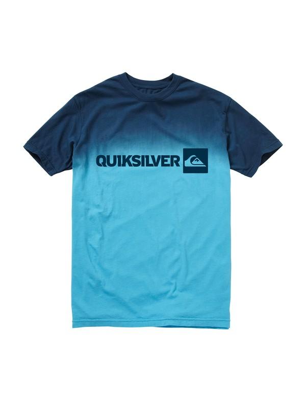 0 Boys 2-7 Industry T-shirt  AQKZT00215 Quiksilver