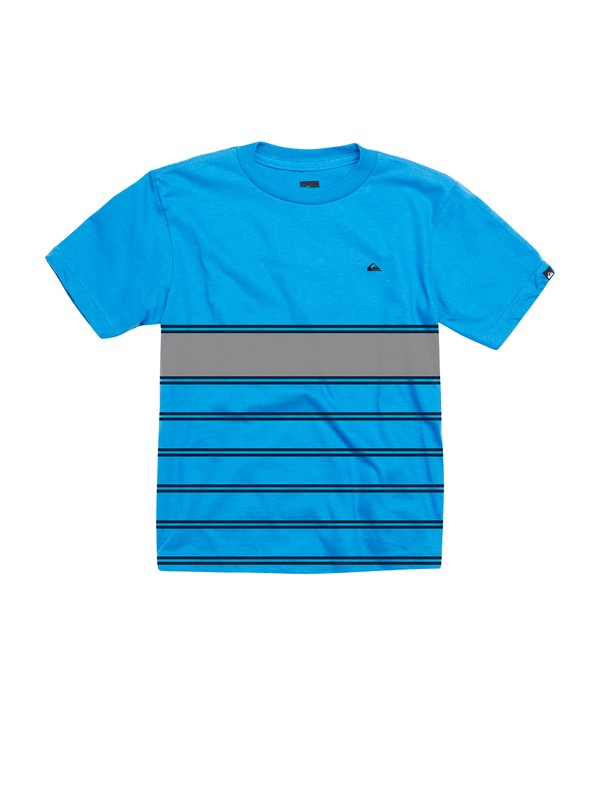 0 Boys 2-7 Radiator T-shirt  AQKZT00238 Quiksilver