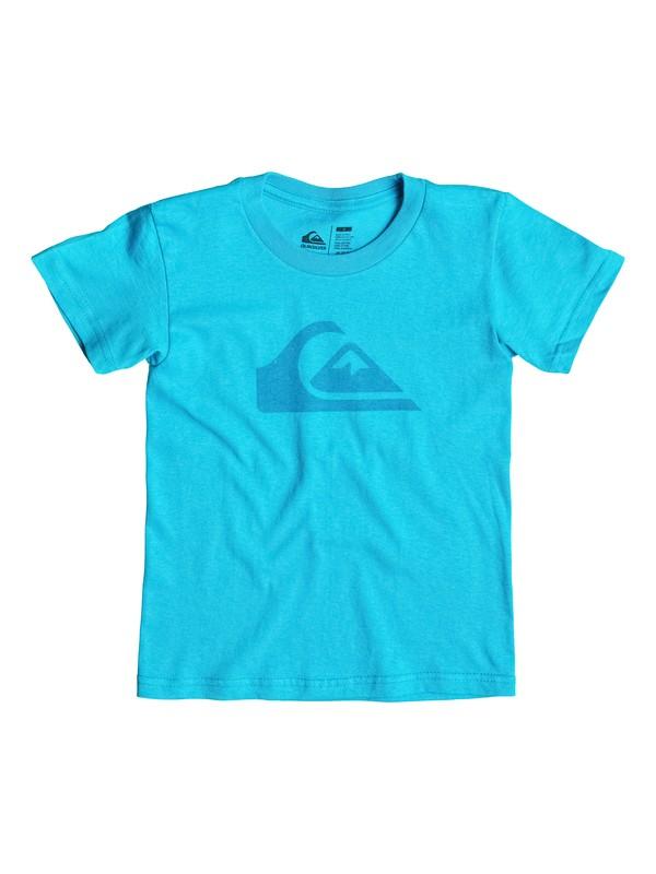 0 Camiseta Everyday - Niños 4 -7  AQKZT03046 Quiksilver