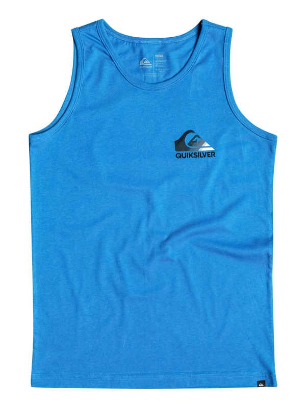 0 Outside Wave - T-Shirt  AQKZT03082 Quiksilver