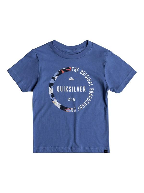 0 Revenge - T-Shirt  AQKZT03300 Quiksilver