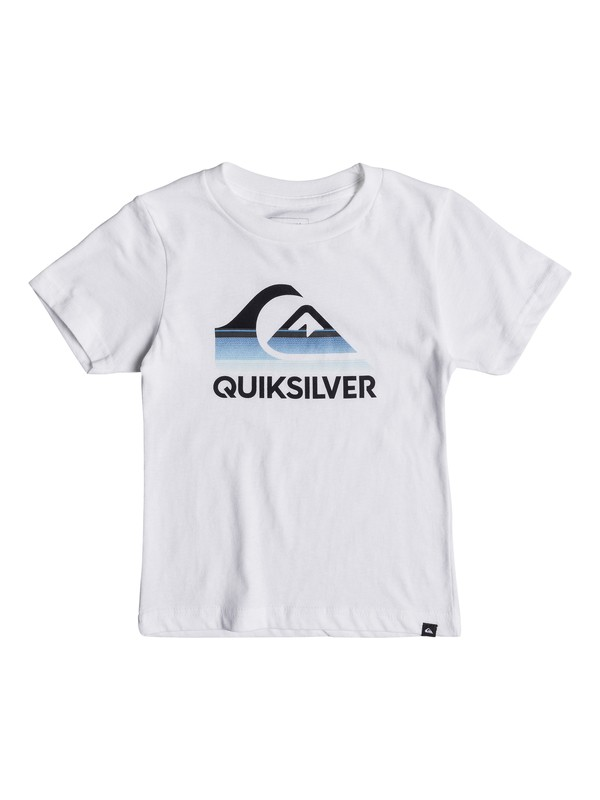 0 WAVES AHEAD KT0 Blanco AQKZT03302 Quiksilver