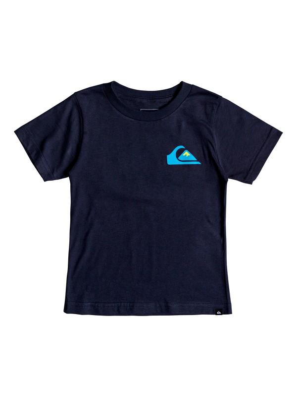 0 VICE VERSA KT0 Blue AQKZT03363 Quiksilver