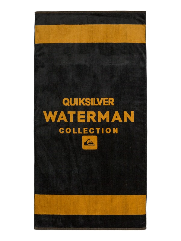 0 Men's Steady Waters Beach Towel  AQMAA03000 Quiksilver