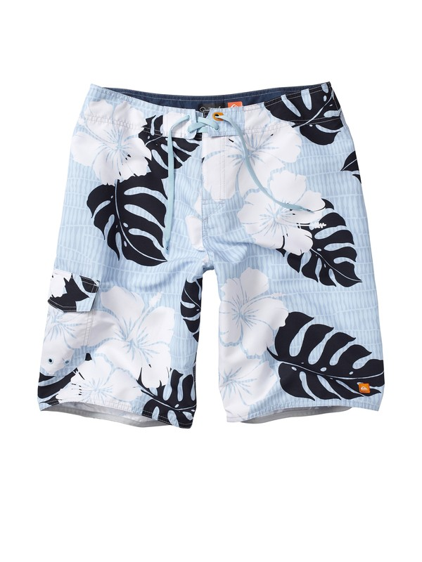 0 Men's Betta Boardshorts  AQMBS00007 Quiksilver