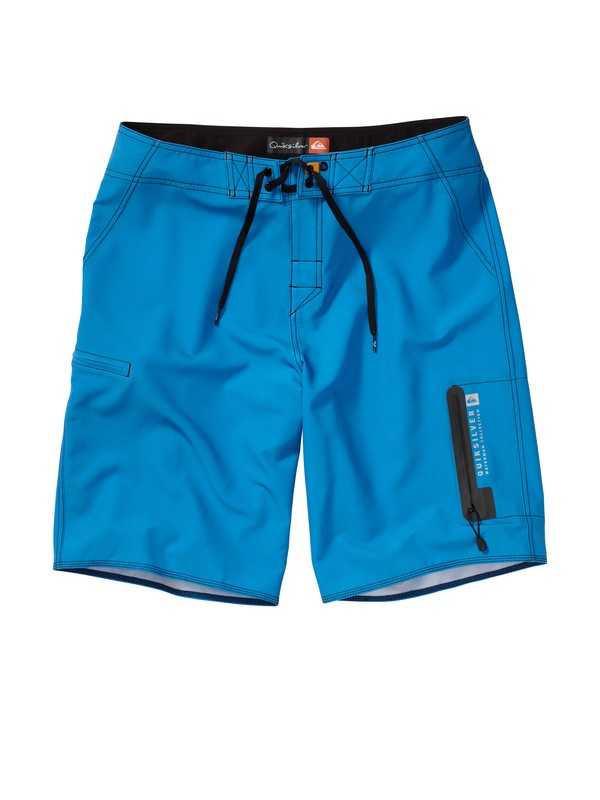 0 Men's Paddler Boardshorts  AQMBS00014 Quiksilver