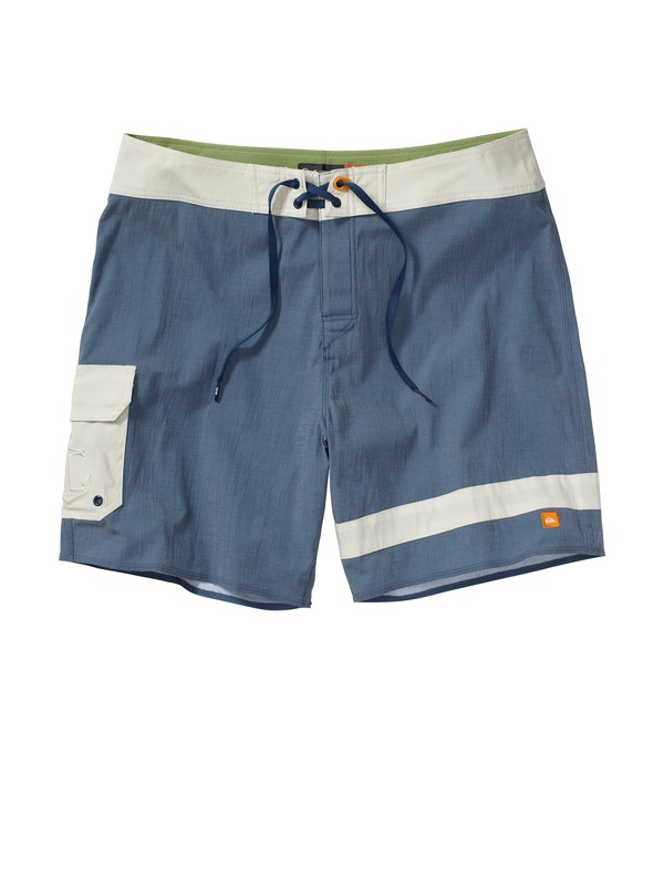 0 ANCHORS AWAY  AQMBS00020 Quiksilver