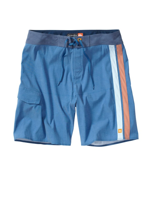 0 Men's Bento Boardshorts  AQMBS00029 Quiksilver