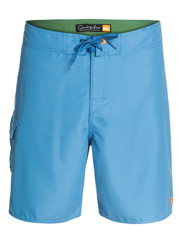 "0 Mens Rocky 18"" Boardshorts  AQMBS03011 Quiksilver"