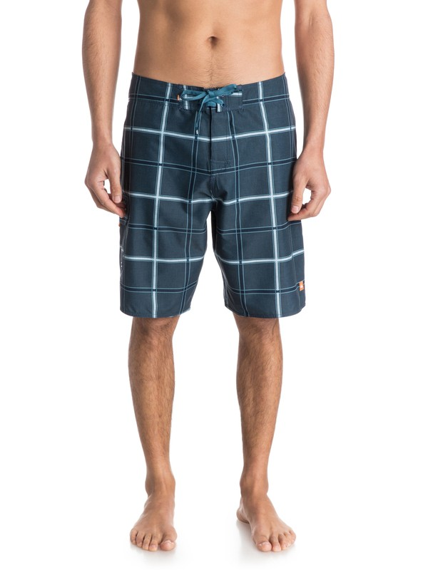 "0 Men's Square Root 20"" Boardshorts  AQMBS03030 Quiksilver"