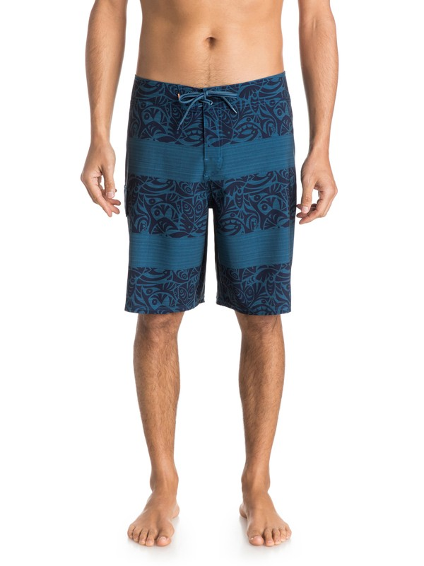 "0 Boardshorts Parapa 20"" - Hombre  AQMBS03031 Quiksilver"