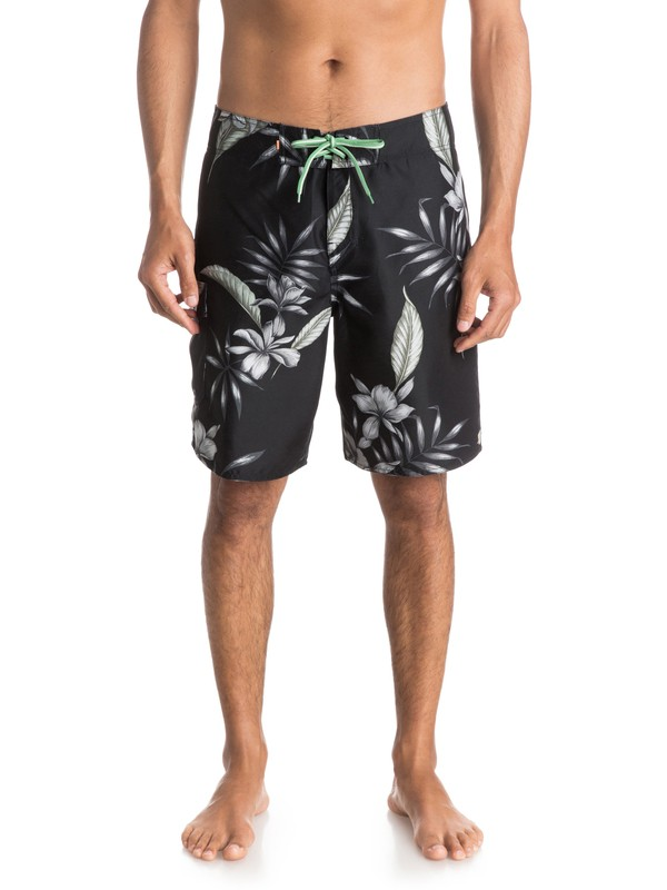 "0 Mens Chorus 20"" Boardshorts  AQMBS03038 Quiksilver"