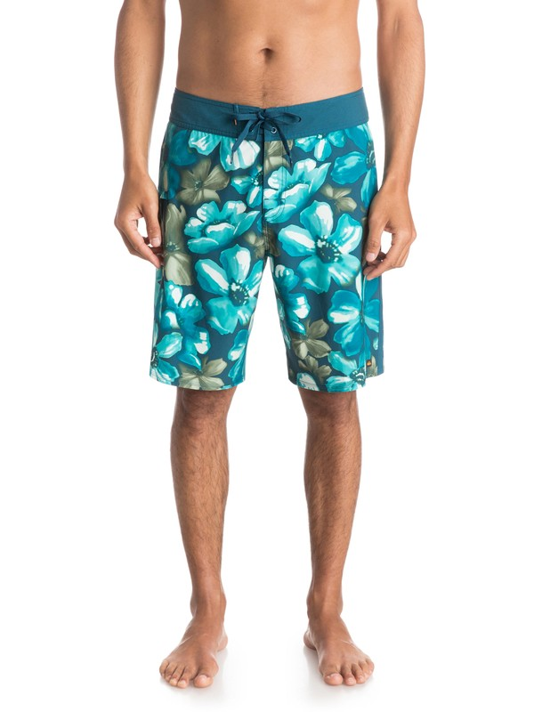 "0 Waterman Oasis 20"" - Board Shorts  AQMBS03042 Quiksilver"