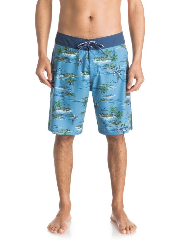 0 Hombres Boardshorts  Timeshare  AQMBS03054 Quiksilver