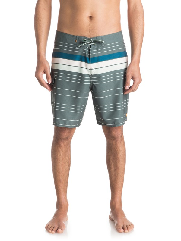 0 Waterman Cedros Island - Board Shorts  AQMBS03055 Quiksilver