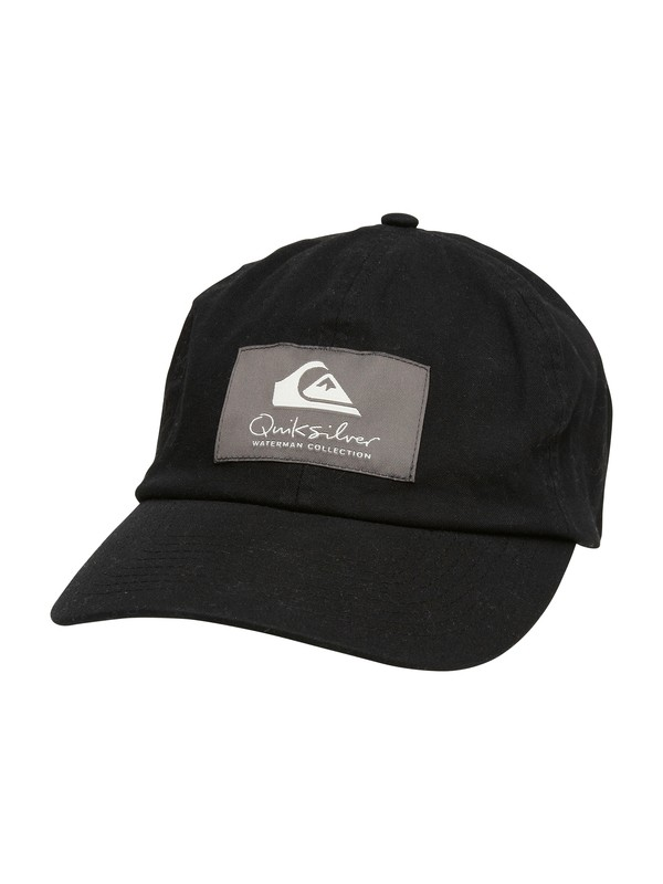 0 Men's Billy Stretch Fit Hat  AQMHA00004 Quiksilver