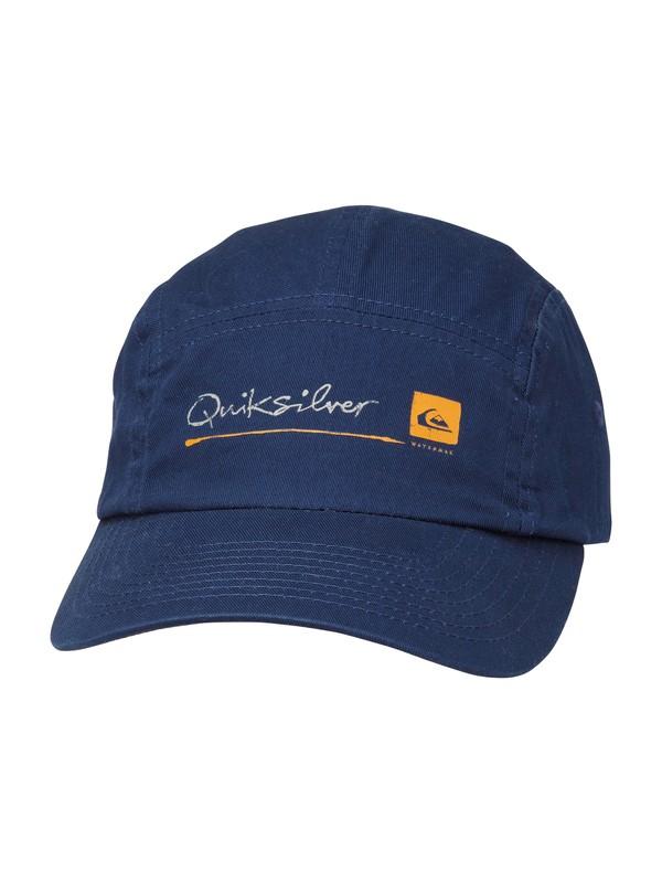 0 Men's Stanley Hat  AQMHA00018 Quiksilver