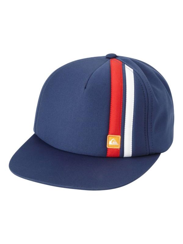 0 Men's Bunker Hat  AQMHA03001 Quiksilver