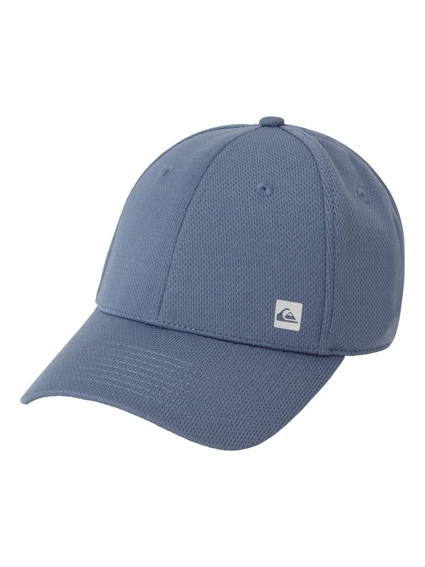 0 Waterman Scotchman's Cove Hat  AQMHA03003 Quiksilver