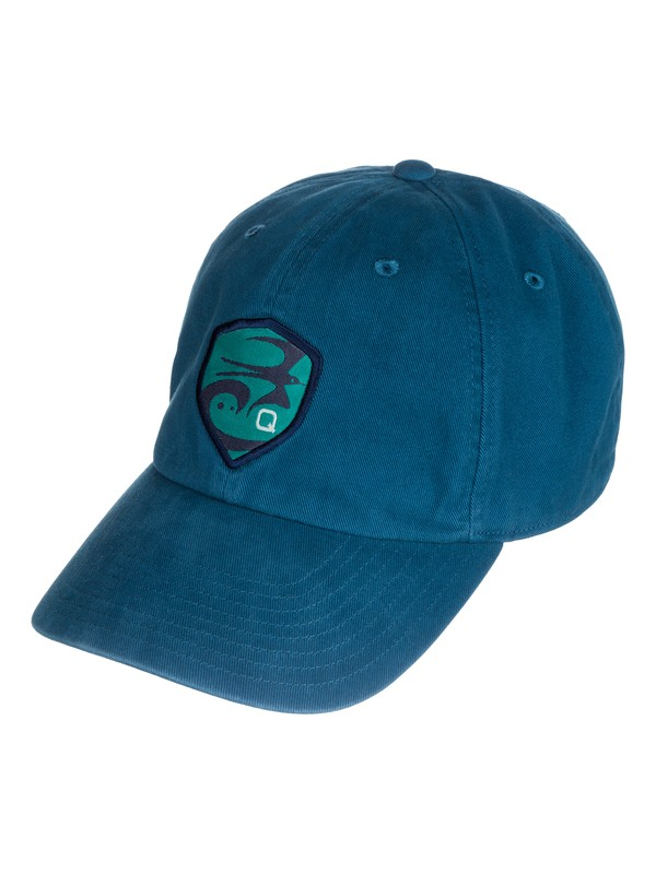 0 Men's Birdwave Hat  AQMHA03014 Quiksilver