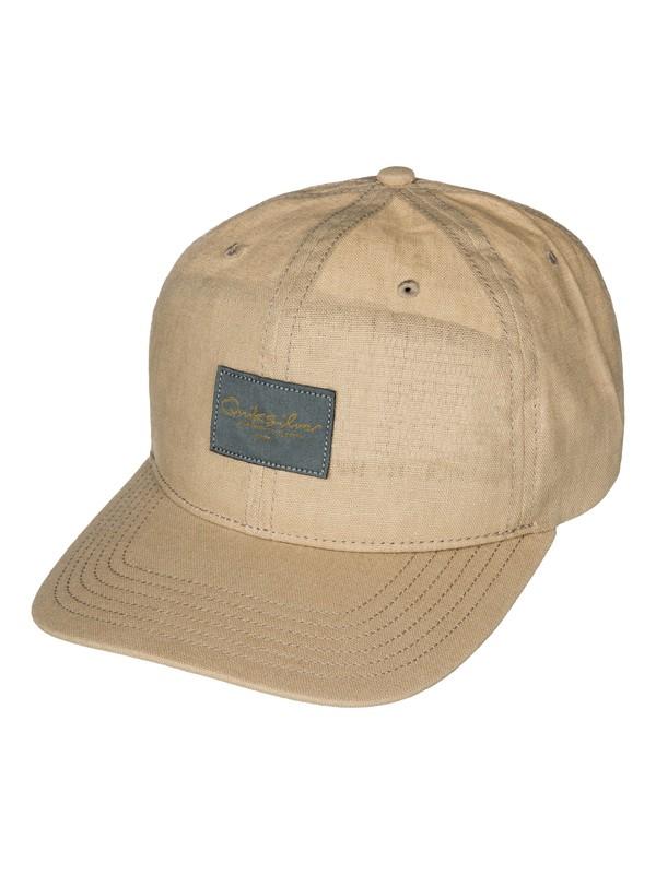 0 Men's Casting  Hat  AQMHA03029 Quiksilver
