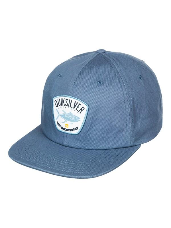 0 Backstay Hat  AQMHA03031 Quiksilver