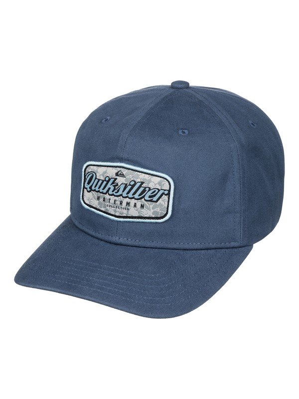 0 Waterman Lo Tide Hat  AQMHA03050 Quiksilver