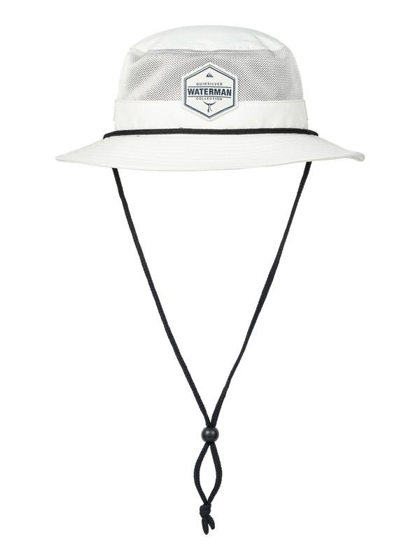 0 Waterman Airflow - Surf Bucket Hat  AQMHA03058 Quiksilver