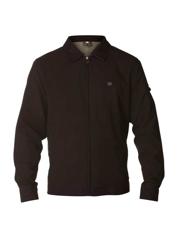 0 Men's Brando Jacket  AQMJK03002 Quiksilver