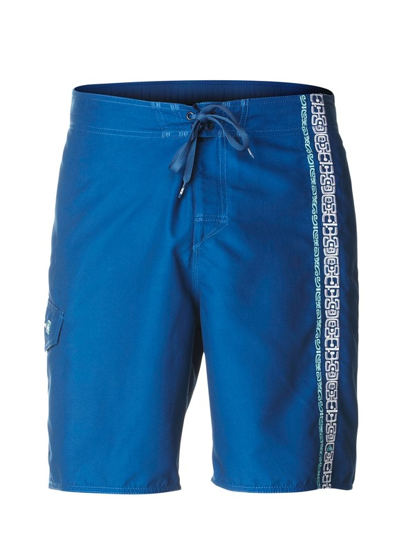 0 Men's Dillon Beach Hybrid Shorts  AQMJV00020 Quiksilver