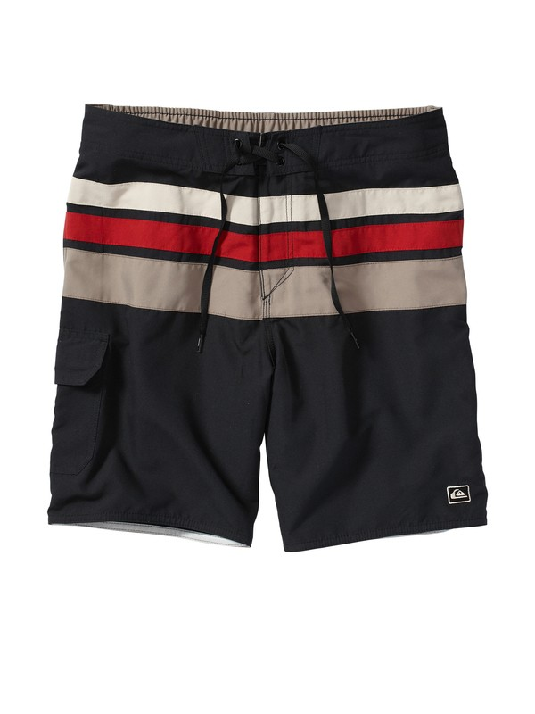 0 STRAPPED  AQMJV00028 Quiksilver