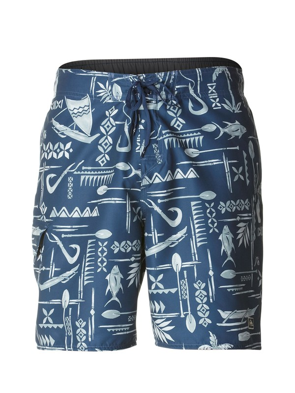0 OUTRIGGER  AQMJV00035 Quiksilver