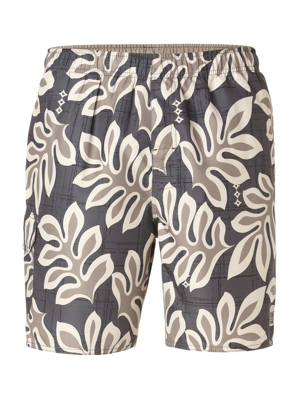 0 Men's Antigua Hybrid Shorts  AQMJV03000 Quiksilver