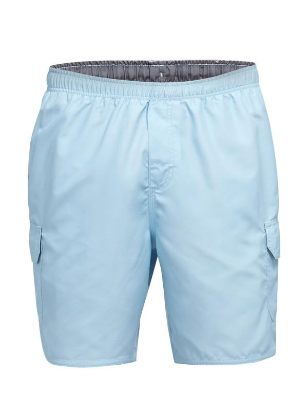 0 Men's Balance Hybrid Shorts  AQMJV03009 Quiksilver