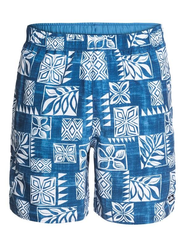 0 Men's Sunbird Volleys  AQMJV03015 Quiksilver