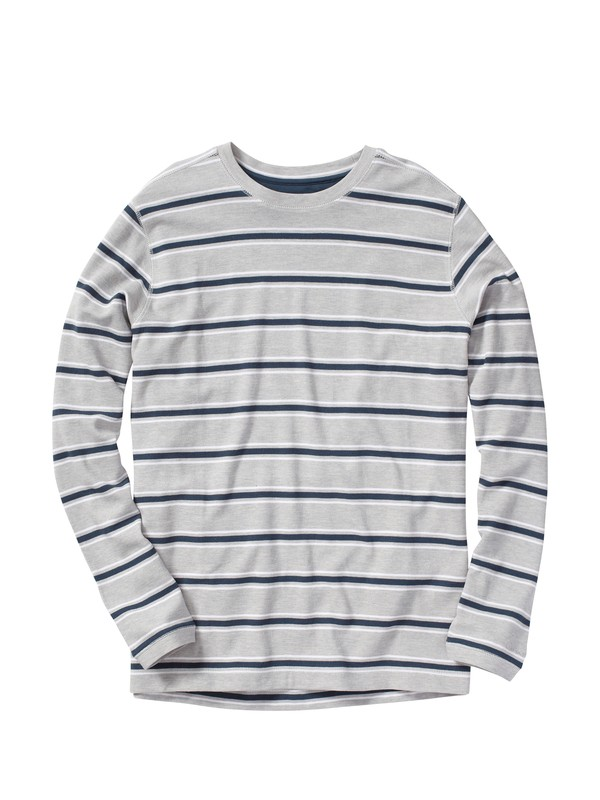 0 Men's Rockaway Long Sleeve Shirt  AQMKT00011 Quiksilver