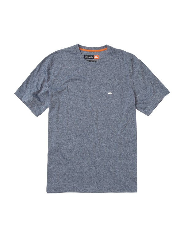 0 Men's Havoc Knit Top  AQMKT00016 Quiksilver