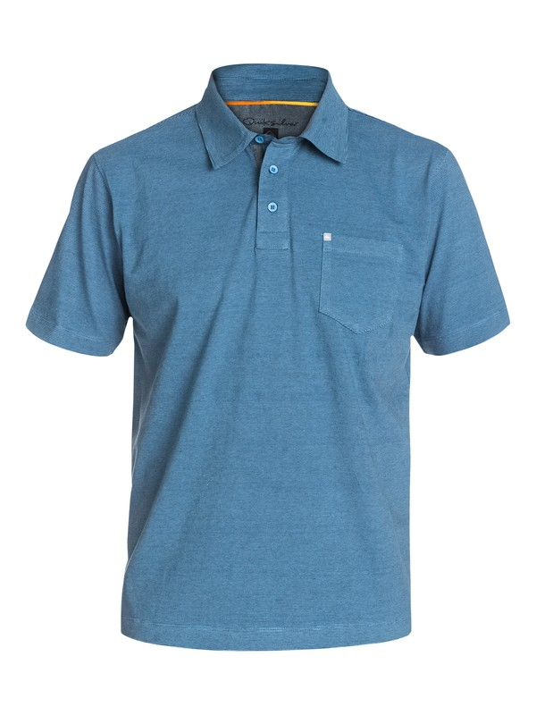 0 Men's Strolo Polo Shirt  AQMKT03017 Quiksilver