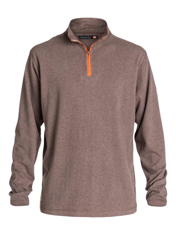 0 Men's Newbury Sweatshirt  AQMKT03027 Quiksilver