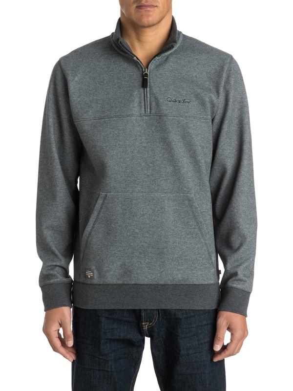 0 Waterman Alkaline Sweater  AQMKT03033 Quiksilver