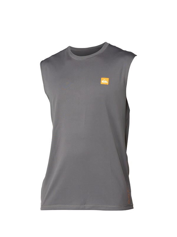 0 Men's Snappers Break Tank  AQMVS00001 Quiksilver