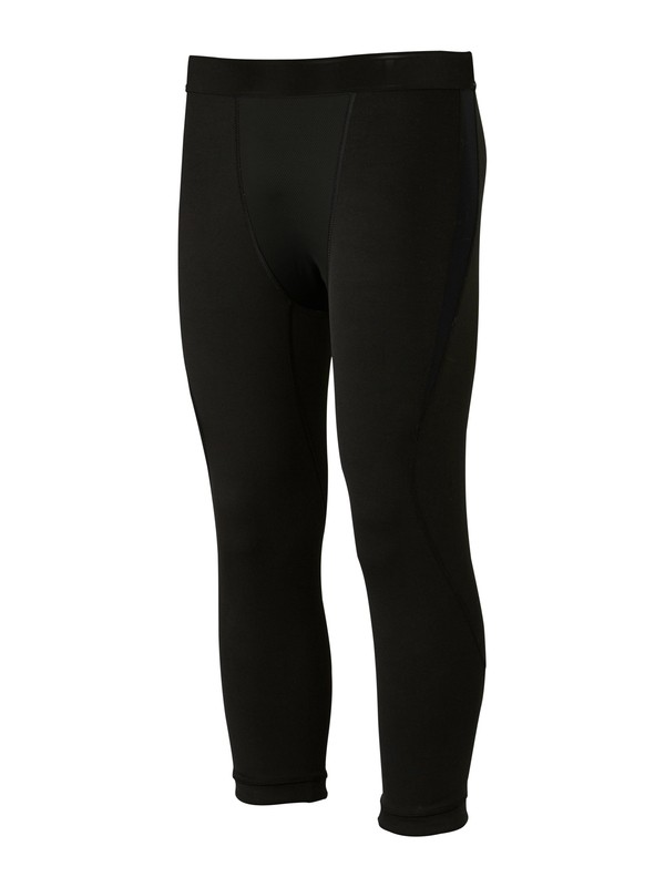 0 Men's Thermal Compression SUP Capri Pants  AQMWR00013 Quiksilver