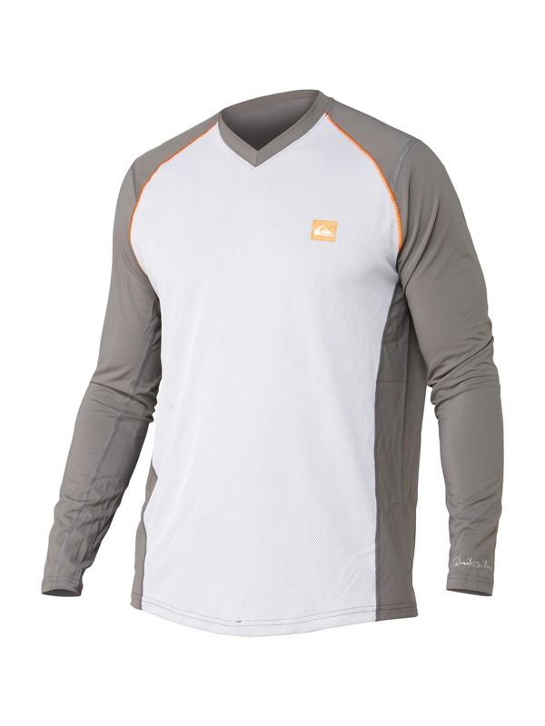 0 Koloa LS Surf Shirt  AQMWR00025 Quiksilver