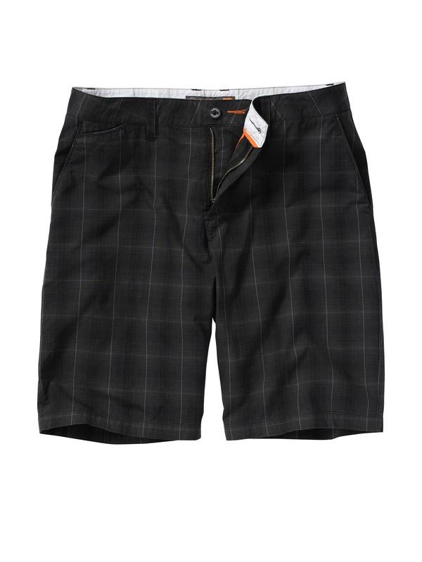 0 Men's Fade Shorts  AQMWS00011 Quiksilver