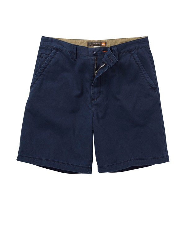 0 Men's Belitsky Shorts  AQMWS00013 Quiksilver